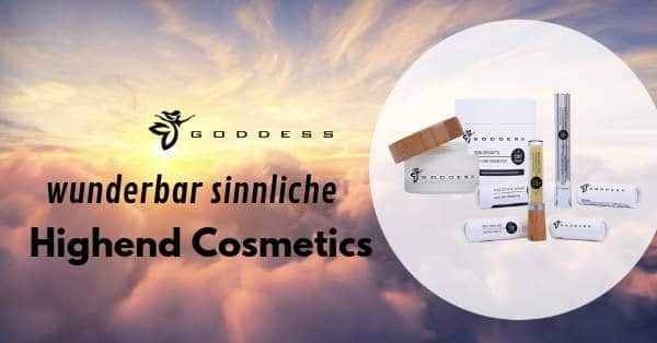 Goddess Highend Cosmetics