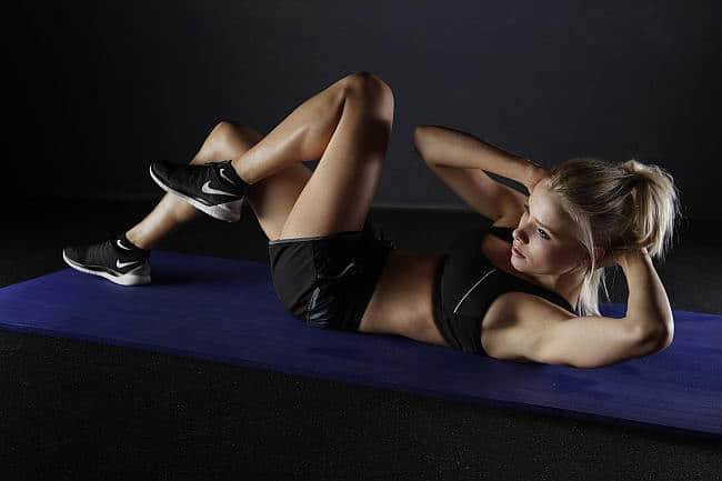 Sport und Bewegung ist gut für den Stoffwechsel