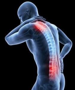 Dorn Therapie bei Rückenschmerzen bei dorntherapie.blog