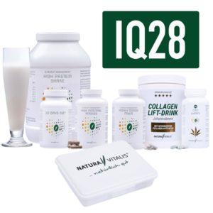 Natura Vitalis IQ28 Set