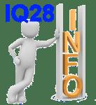 IQ28 Info